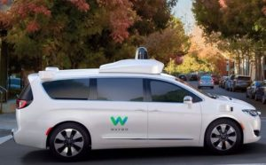 Self-driving car brings to fruition the professional driver's fears that automation threatens the People's work, increases inequality, and benefits Oligarchs backed by their robots.
