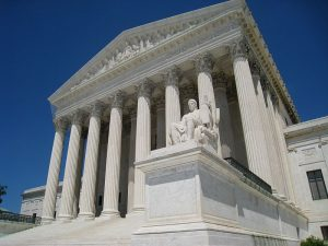 Constitutional Direct Initiative could recall a supreme court justice