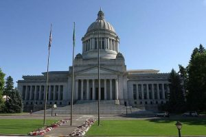 Use of Washington State Initiative to Call for Federal Constitutional Article V Convention
